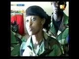 Journee de la Femme Dakar-Bango 12er Bataillon:A la Decouverte de Ses Femmes Soldats