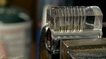 Comment crocheter une serrure avec une épingle... La méthode complète!!!