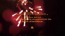 Binche (Be) Carnaval 2014 les 10 ans à l'UNESCO L'intégrale du feu du Lundi Gras Vidéo & Montage SLY CE Prestation PARTY-FICES