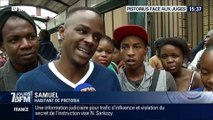 7 jours BFM: Pistorius face aux juges - 08/03