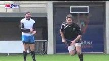 Rugby / VI Nations : La famille Beattie, des Écossais à Montpellier - 08/03