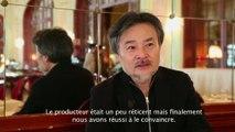 Deauville Asia 2014 [S2E04] Kiyoshi Kurosawa à Deauville