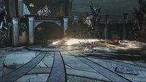 God of War - Ascension - Multi-Mayhem Co-Op Weapons Trailer