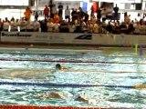 Sylvain 50m Brasse Dunkerque