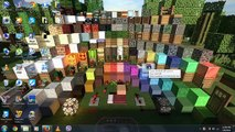 How to install Equanimity Texture Pack for Minecraft 1.7.5