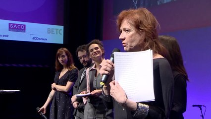 EgalitéE 2014 - Remise des 3es prix