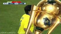 هدف النصر الأول على الشباب كأس الملك 2014 دور ال 16