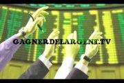 Bourse Argent Offert