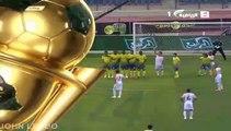 الشوط الأول مباراة الشباب النصر كاملة كأس الملك 2014 دور ال 16