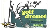 GOLF DROUOT - Inauguration de la plaque du Golf Drouot 24.02.2014