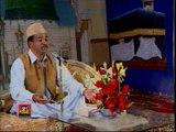 Koi Tou Hai Jou Nizam-e-Hasti - Full Quality HD Official Naat by Al Haaj Khursheed Ahmad Marhoom (Late)