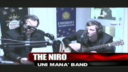 THE NIRO A RADIO MANA' LIVE TV