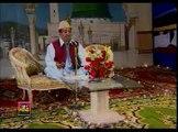 Mein Sou Jaon Ya Mustafa - Full Quality HD Official Naat by Al Haaj Khursheed Ahmad Marhoom (Late)