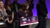 EgalitéE 2014 - Remise des 1ers prix