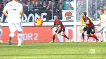 Hannover 96 1-1 Bayer Leverkusen, giornata 24