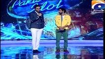 Pakistan Idol 2013-14 - Episode 27 - 06 Gala Round Top 9 (Kashif Ali)