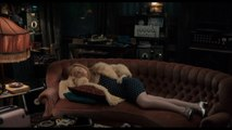 "Tom Hiddleston, Tilda Swinton In ""Only Lovers Left Alive"" Trailer"