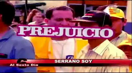 Serrano soy: la vergüenza del racismo peruano tras la tragedia de Edita Guerrero