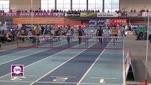 Finale 60 m haies Juniors Filles