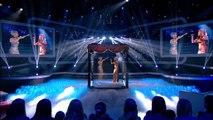 Yulia Nachalova - Whitney Houston & Mariah Carey  When You Belive Odin v odin 2014