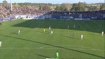 But Ezequiel LAVEZZI (19ème) - SC Bastia - Paris Saint-Germain - (0-3) - 08/03/14 - (SCB-PSG)