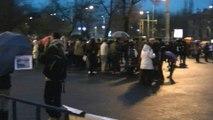 """Romania normala la cap! Protest impotriva criminalilor si a afacerii """"maidanezul"""", 8 martie, Piata Victoriei, Bucuresti, partea a opta"""