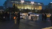 """Romania normala la cap! Protest impotriva criminalilor si a afacerii """"maidanezul"""", 8 martie, Piata Victoriei, Bucuresti, ultima parte"""