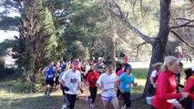 Course Souvenir J Moulin 2014 départ 7,5 km
