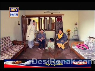 Quddusi Sahab Ki Bewah - Episode 140 - March 9, 2014 - Part 1