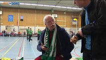 Nic. degradeert uit Korfbal League - RTV Noord