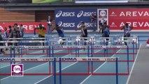 Finale 60 m haies Cadets