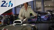 24 Heures du Mans 2014 - Episode 02 : Une nouvelle LM P1 en 2014