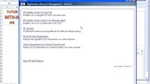 HP Quality Center Download Free [hp quality center tutorial] - video