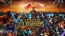 League of Legends , les pitites voix
