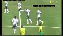 Mazembe en 8ème de Finale de Ligue des champions CAF: TP Mazembe 3 - 0 ASTRES de Douala