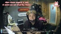 [VLOG] 140103   BANGTAN: J-Hope (VOSTFR)
