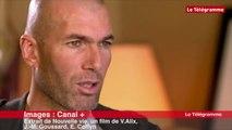 FC Lorient. Quand Zidane critiquait la méthode Gourcuff