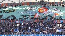 29ème journée de Ligue 1 - Présentation de Stade de Reims - Olympique de Marseille - 2013/2014