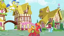 My Little Pony La magia de la Amistad - 01 - La Magia De La Amistad (Parte 1)