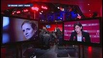 Le Grand Jury Spécial Paris - Anne Hidalgo