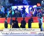 famous singer hans raaj hans performence in lahore