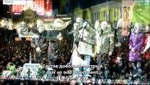 【転載】新生ウクライナはまるで無政府時代1 ロシアTV Ukraine as if in period of interregnum