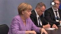 Ucraina. Merkel a Putin: referendum Crimea è illegale