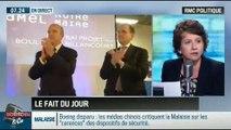 RMC Politique: Municipale à Bordeaux: Alain Juppé donné largement favori dans les sondages - 10/03