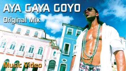 Ennio Vertigo, Rodrigo De Oliveira - Aya Gaya Goyo (Original Mix)