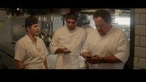 "Chef - Extrait ""Twitter Wars"" - Jon Favreau, Robert Downey Jr. (HD)"