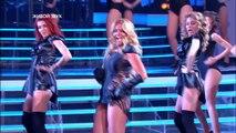Teona - Beyonce Odin v odin 2014