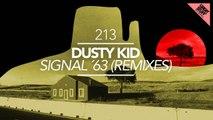 Dusty Kid - I Love Richie (Electric Rescue Remix) [Great Stuff]