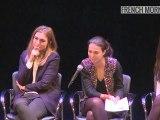 Julie Gayet: «Ma vie privée est ma vie privée»