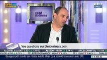 Olivier Delamarche VS Xavier Lépine: États-Unis: des chiffres de l'emploi meilleurs que prévus, dans Intégrale Placements – 10/03 2/2